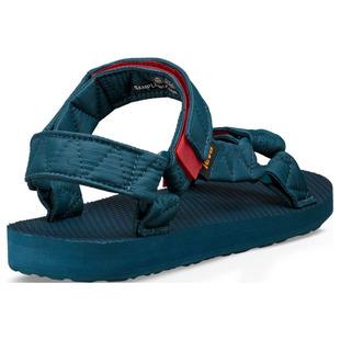 e5f77c152 Teva Mens Original Universal Puff Sandals (Deep Blue)