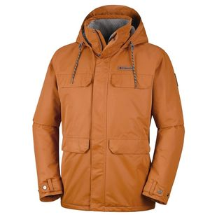 f065f8ef52a Columbia Mens South Canyon™ Lined Jacket (Bright Copper)