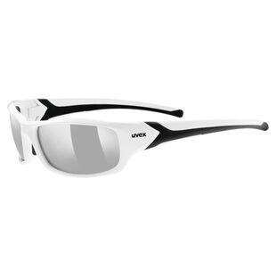 84dfbc946f SP 211 Sunglasses (White Black)