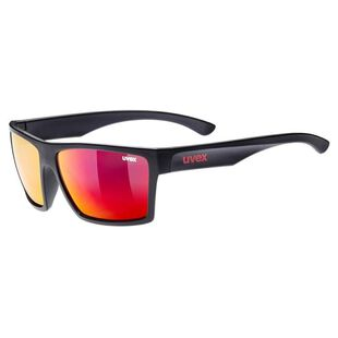 915bcd0d33 LGL 29 Sunglasses (Black Red)