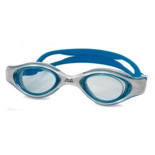 c6abe11e8a0 Leader Goggles (Silver Blue)