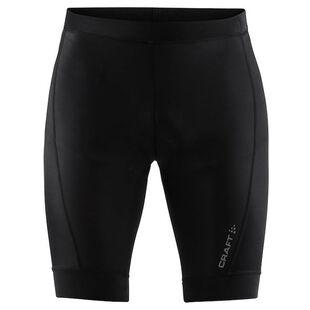 Mens Rise Cycling Shorts (Black) 607841cc2