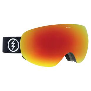 b735eec0077 EG3.5+ Goggles (Matte Black + Bl Pink Brose Red Chrome). SAVE 50%