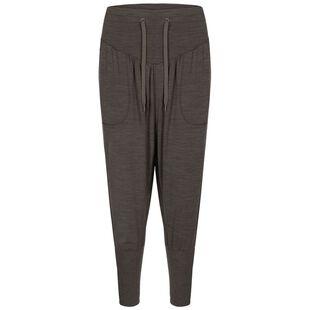 07c5ee858df26 Womens Harem Trousers (Killer Khaki 3D)