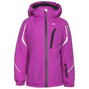 c6b7e93368 Trespass. Girls Jala Ski Jacket ...