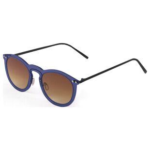 6f9250585c Helsinki Sunglasses (Blue Black Brown)