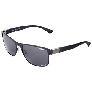 4baf6f280 Sinner. Tom Sunglasses (Matte Black/Sintec ...