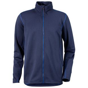 da06fb43fd5 Mens Tim Fleece Jacket (Navy)