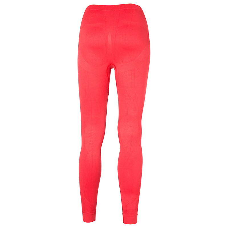 61a7d4fe662 Haster Womens Thermoactive Tights (Red)