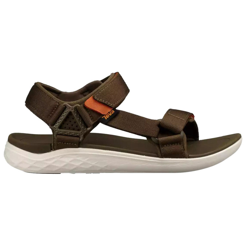 080104ce4c7be5 Teva Mens Terra-Float 2 Universal Sandals (Dark Olive)
