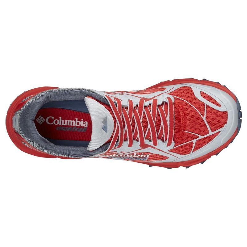 "9bbeb468373f Columbia Womens Caldoradoâ""¢ II Low Shoes (Poppy Red Mountain)"