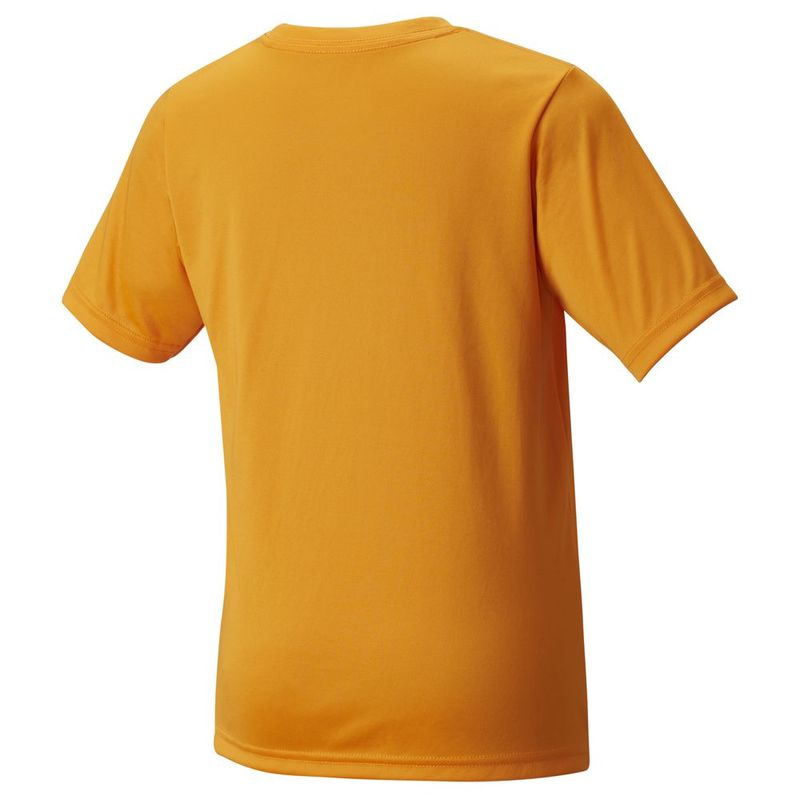 Columbia Boys Always Outside Short Sleeve Shirt