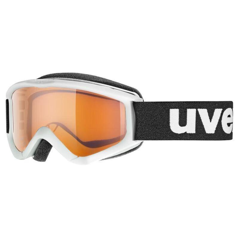 Uvex Kids Speedy Pro Ski Goggles (White)  0cd89cade5