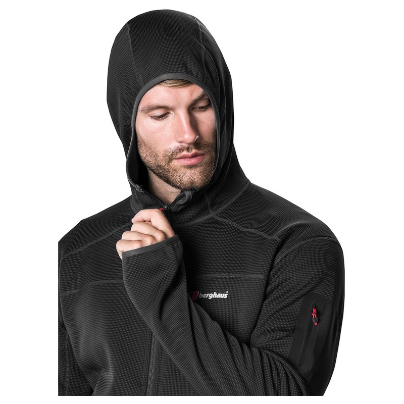 Berghaus Mens Pravitale 2.0 Jacket