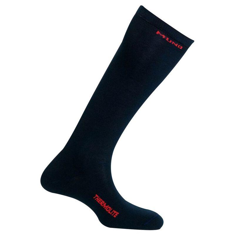 mund ski socks