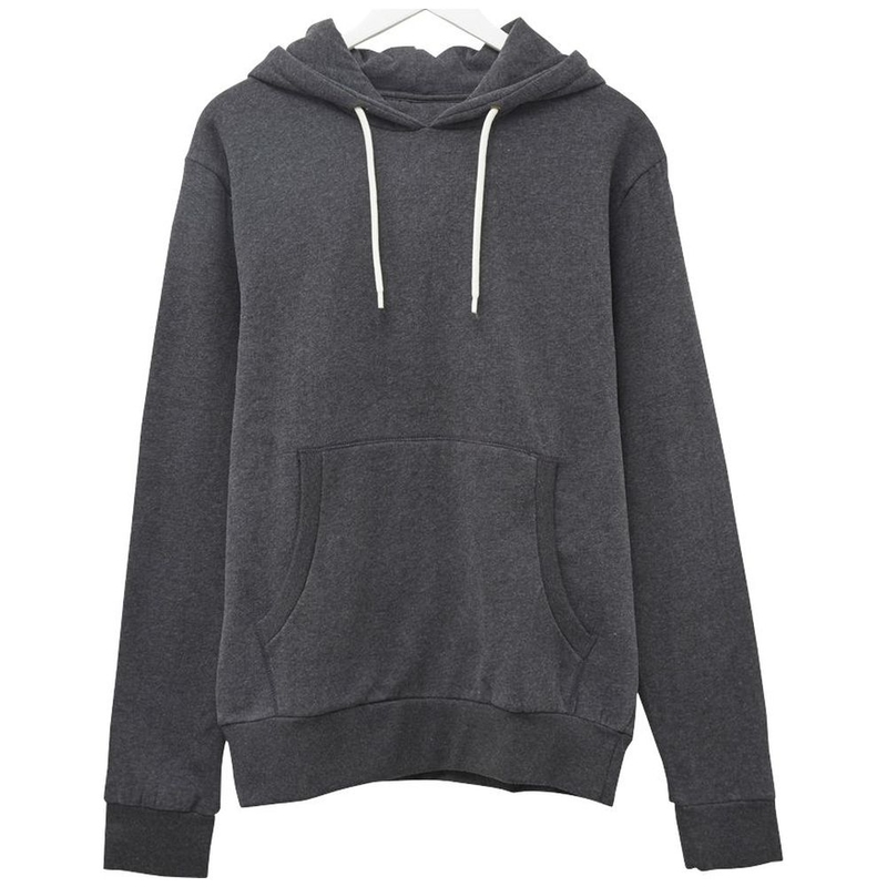 50827474b French Connection Mens Sunday Sweat Hoodie (Fathom Blue ...