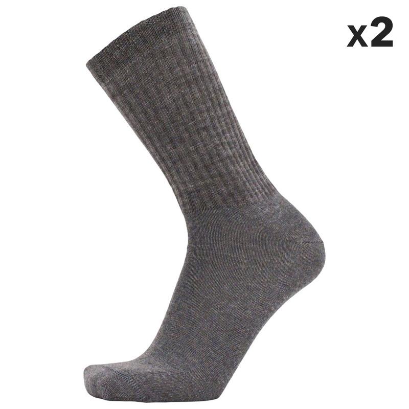 Rokka und Wander-Socken 3-Layer Duratech Merino UPHILLSPORT Trekking