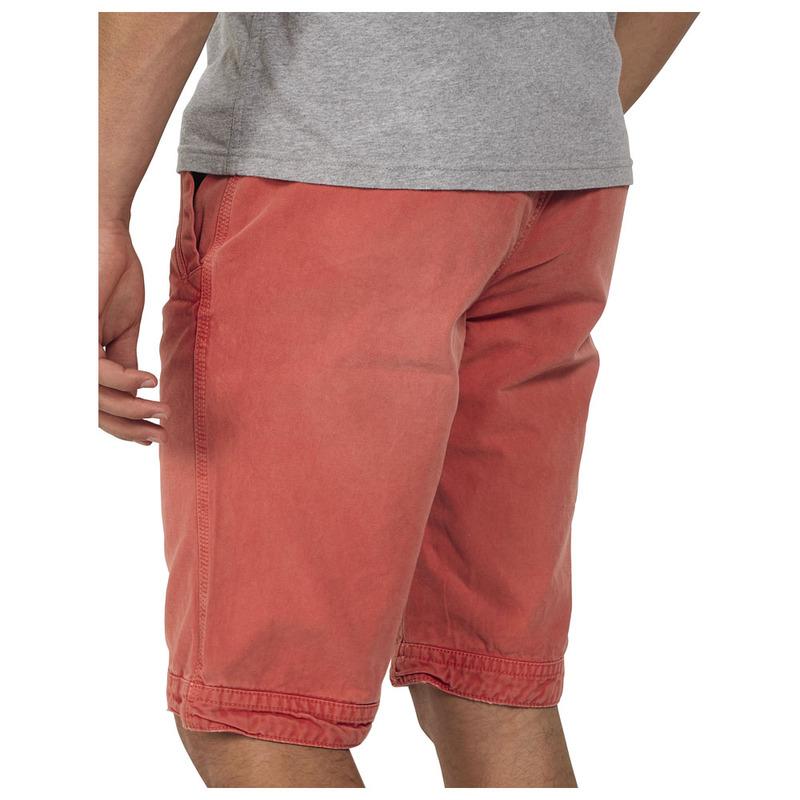 9c4c0c7b9c Fat Face Mens Cove Flat Front Shorts (Cardinal)   Sportpursuit.com