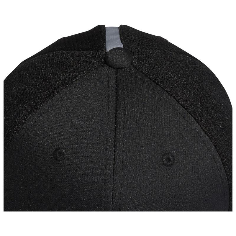 ba5622a9ef8 Adidas Mens Climacool Tour Cap (Black)