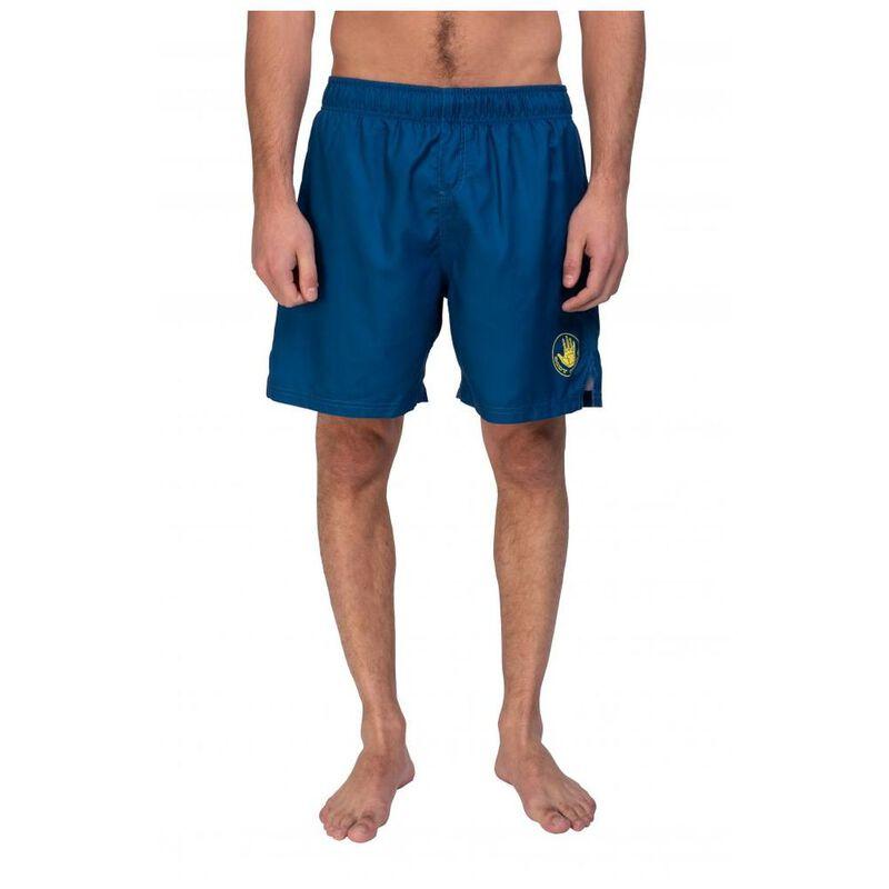 b5aba4e719492 Body Glove Mens Volley Short Swim Shorts (Royal) | Sportpursuit.com