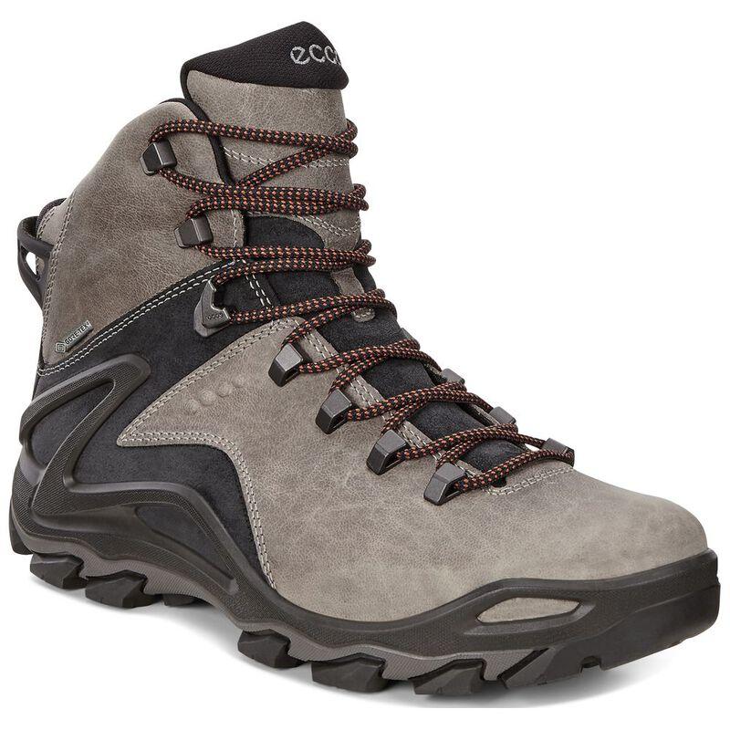 697e021da3 Ecco Mens Terra EVO Boots (Moon Rock/Black)   Sportpursuit.com