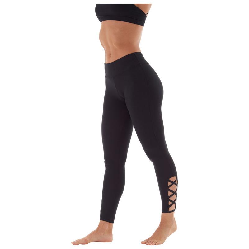 17e4fd370d931 Marika Womens Lexi Fashion Tights (Black) | Sportpursuit.com