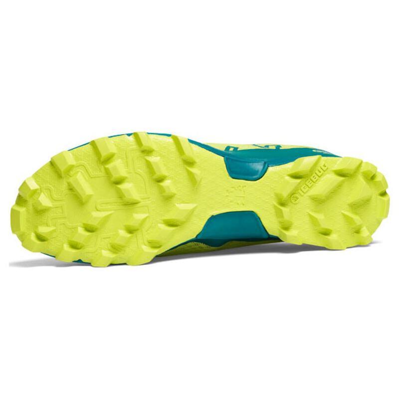 yksityiskohtaisesti Kivat kengät hyvämaineinen sivusto Icebug Mens Acceleritas 5 RB9X Shoes (Poison/Deepocean ...