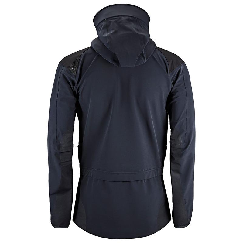 e09bd74083 Klattermusen Mens Brede Jacket (Ebony)   Sportpursuit.com
