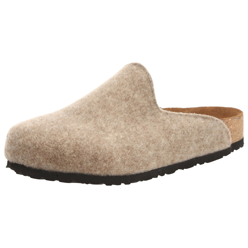 d262287f5fd Comfortfusse Womens Favor Slippers (Sand)