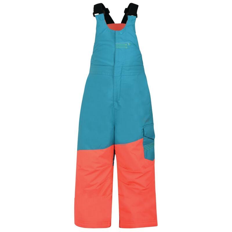 Dare2b Jaunted Kids Ski Pant Salopettes Waterproof Insulated Trouser