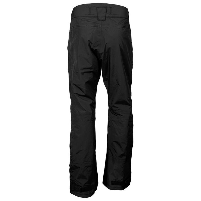 646953564a9 Didriksons Mens Luc Waterproof Ski Trousers (Black) | Sportpursuit.com