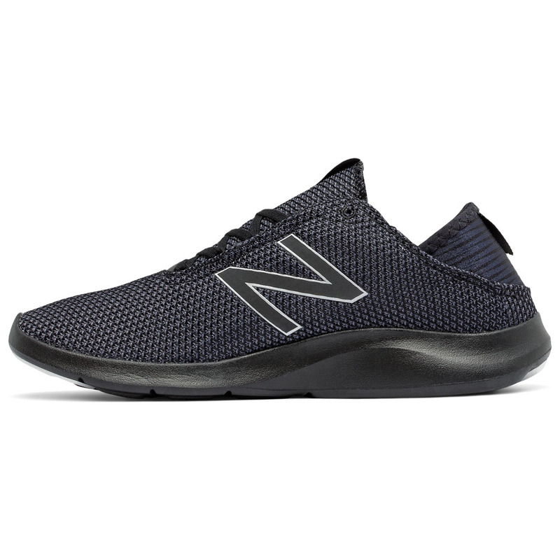 New Balance Mens Vazee Coast v2 Running Shoes (Black