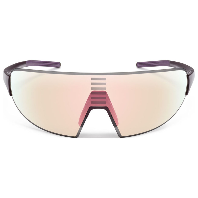 e67d794af8 Rapha Pro Team Flyweight Sunglasses (Purple Bronze)