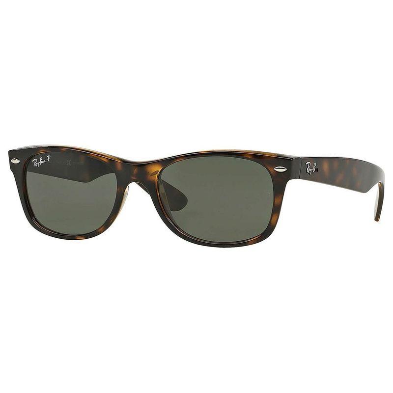 d16e79d372f4f Ray-Ban Gafas De Sol Polarized Sunglasses (Havana)