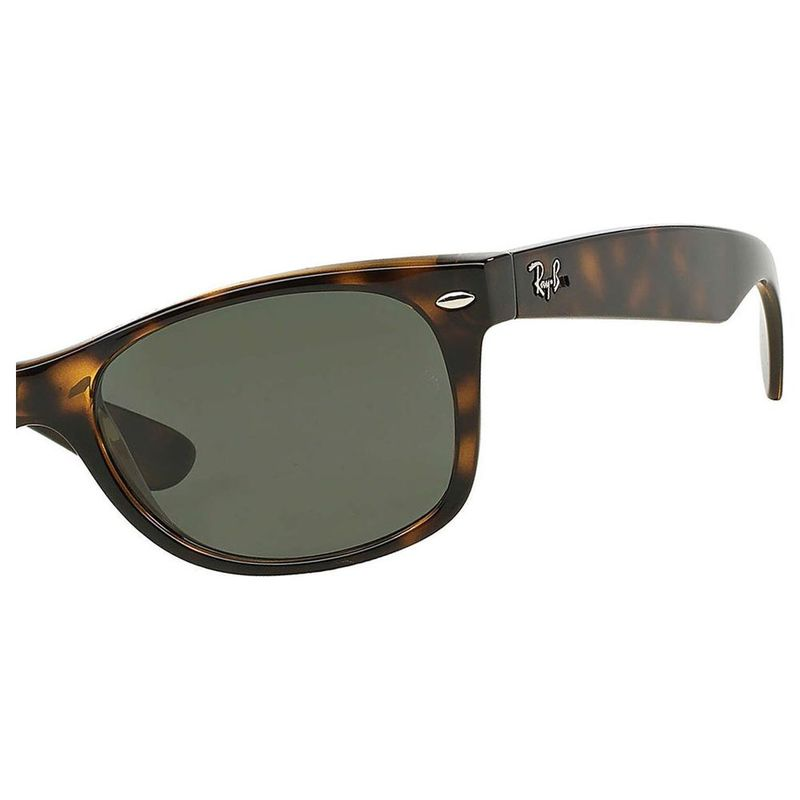 Ray-Ban Gafas De Sol Polarized Sunglasses (Havana)   Sportpursuit ... 89dbb56c69