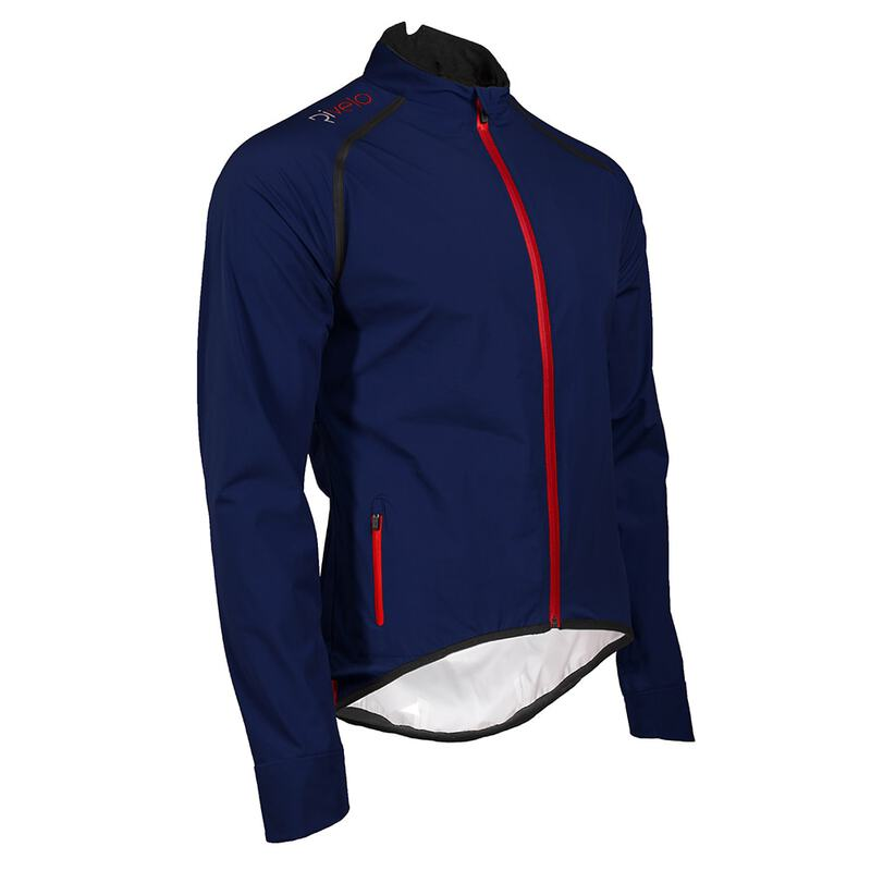 75b405665 Langcliffe High Performance Rain Jacket | Rivelo