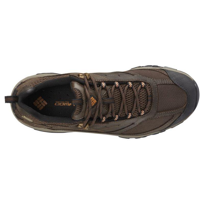 33bb1dbbce09 Columbia Mens Terrebonne Outdry Shoes (Cordovan Bright Copper)