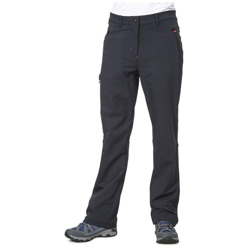 f3ad9226bb77 DLX Womens Swerve Trousers (Black)