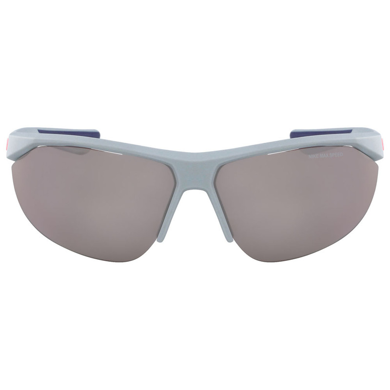 Nike Eyewear Tailwind Swift E Sunglasses Matte Grey Speed Tint Lens