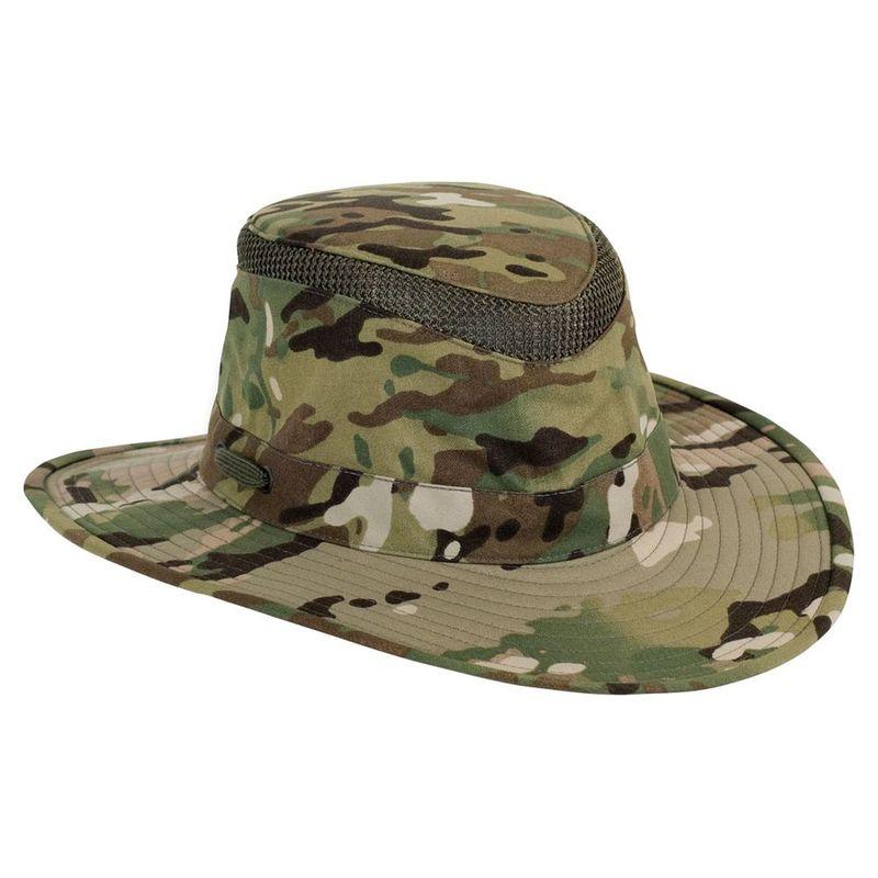 Tilley LTM6 Airflo® Multicam® Hat (Camouflage)  6b13cfea951