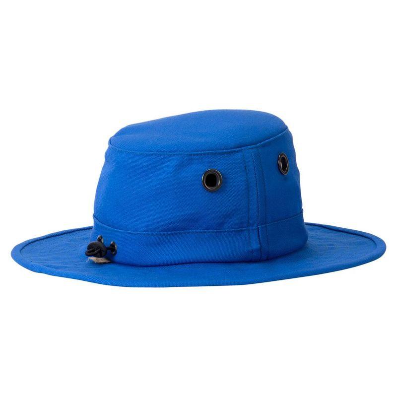 Tilley Kids My First Tilley Hat (Royal Blue)  3502df93ae7