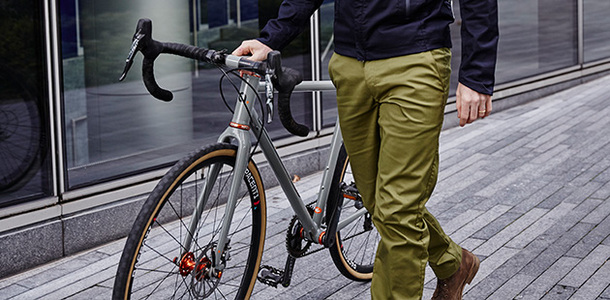 Urban Cycling Clothing  bf9909f78